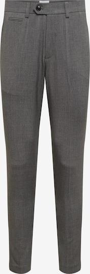 Pantaloni con piega frontale 'Club pants' Lindbergh di colore grigio, Visualizzazione prodotti
