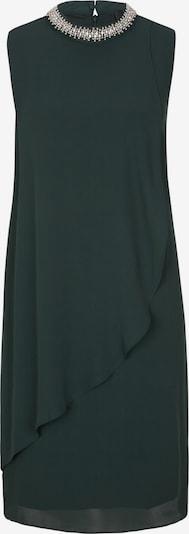 s.Oliver BLACK LABEL Šaty - tmavě zelená, Produkt