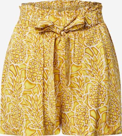 ONLY Shorts 'Alma' in mischfarben / offwhite, Produktansicht