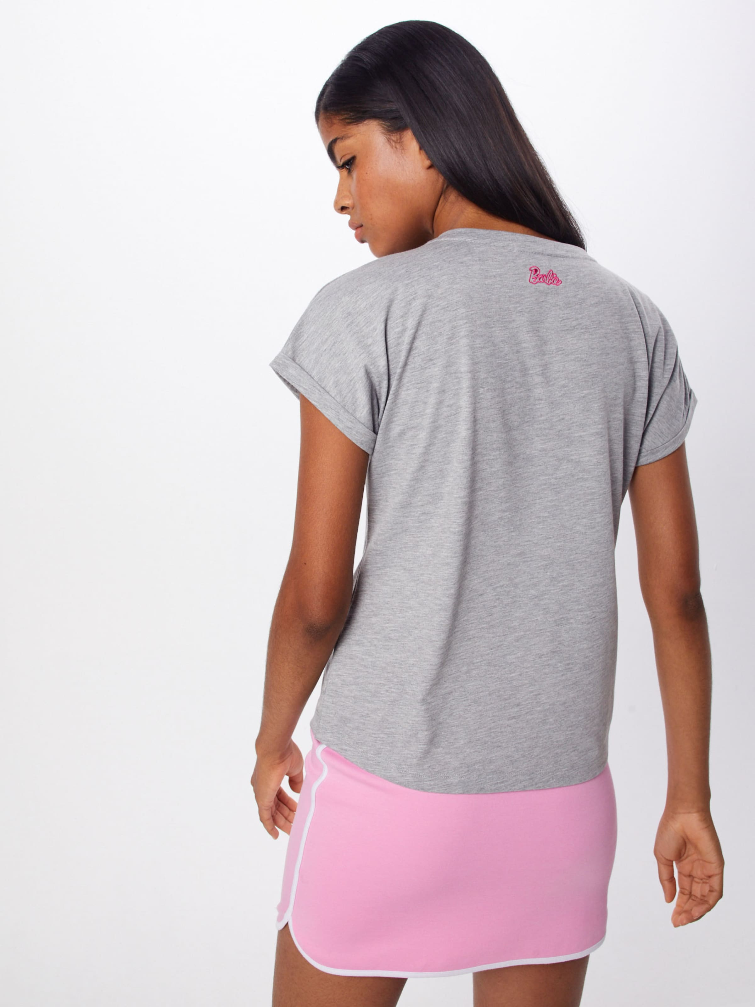 About Barbie X Graumeliert shirt' In 'fabienne You T Shirt Nnw08m