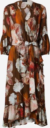 SAND COPENHAGEN Kleid 'Rummer' in braun / ocker, Produktansicht