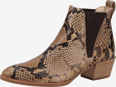 Paul Green Stiefel in braun / dunkelbraun, Produktansicht
