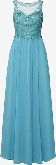 Laona Kleid in aqua, Produktansicht