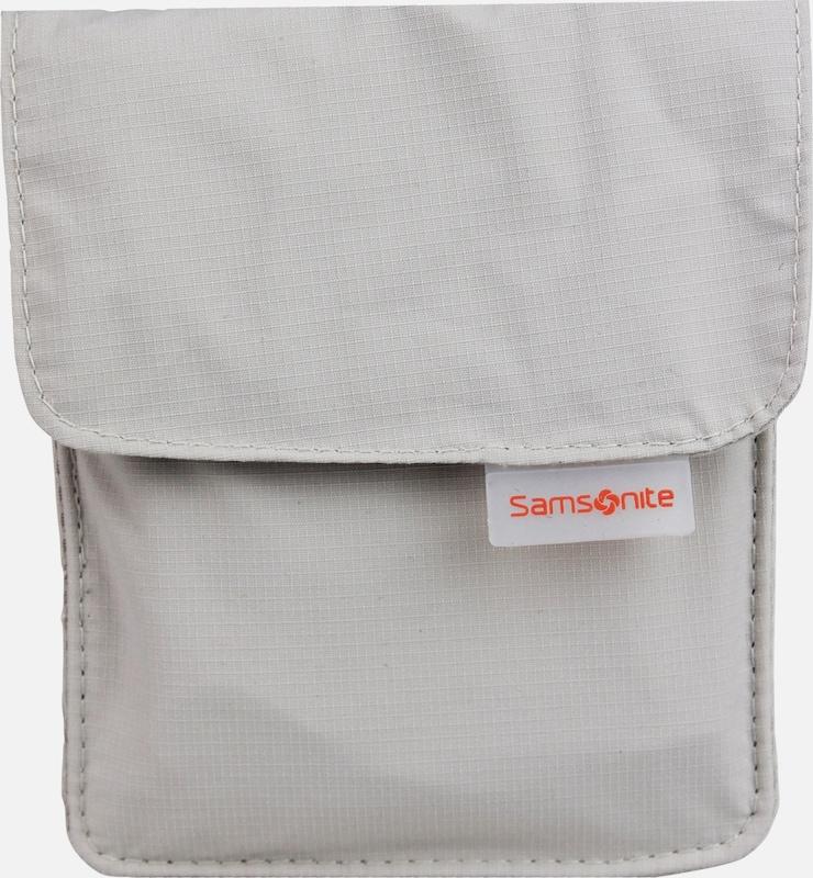 SAMSONITE Travel Accessories Brustbeutel 11 cm