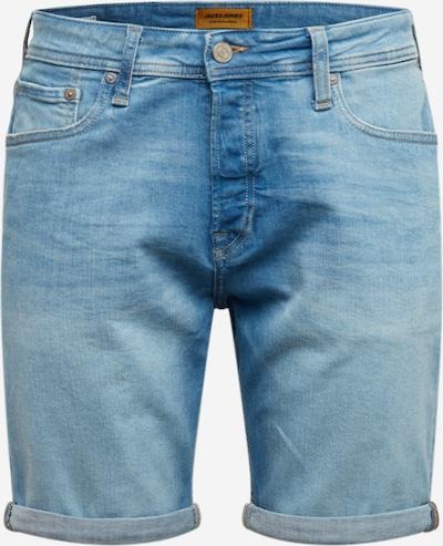 JACK & JONES Jeans 'RICK' in de kleur Blauw denim, Productweergave