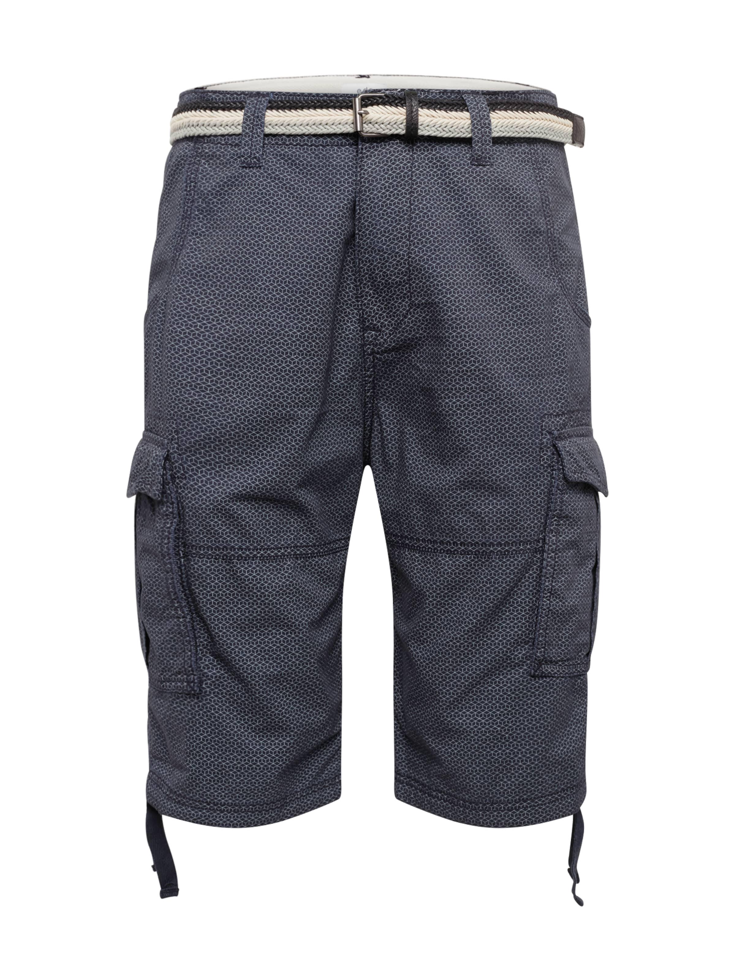 Edc Esprit Shorts NavyWeiß In By DbEYeH9W2I