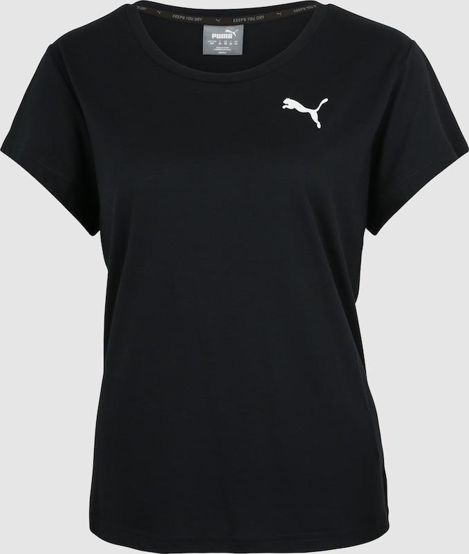 PUMA T-Shirt 'URBAN SPORTS Logo'