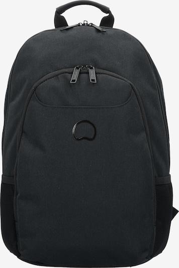 DELSEY Rucksack in schwarz, Produktansicht