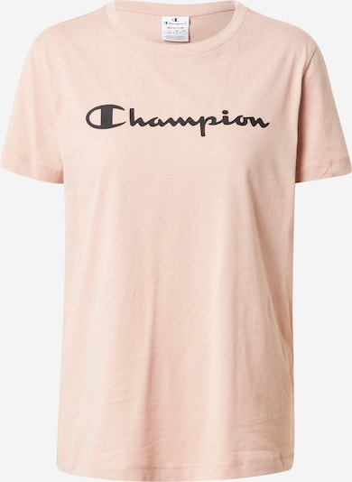 Champion Authentic Athletic Apparel Särk roosa / must, Tootevaade