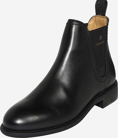 GANT Stiefelette in schwarz, Produktansicht