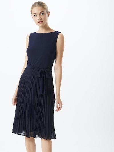 Kokteilinė suknelė 'FLORIN' iš Lauren Ralph Lauren , spalva - tamsiai mėlyna, Modelio vaizdas