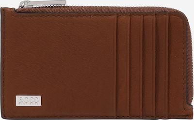 BOSS Kabatas portfelis 'Crosstown C_5' pieejami gaiši brūns, Preces skats