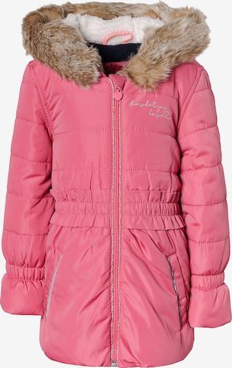 s.Oliver Junior Mantel in pink, Produktansicht