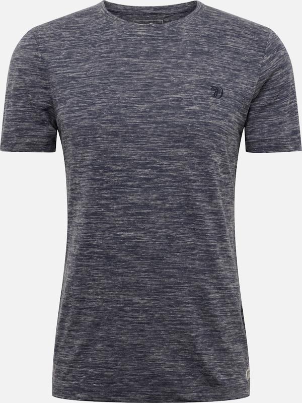 shirt Foncé Tom En Bleu Tailor Denim T OPiukZX