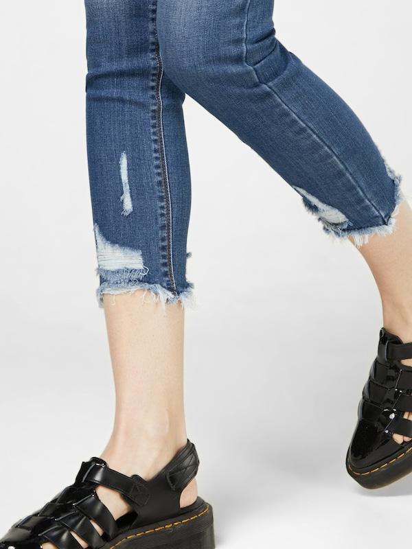 TOM TAILOR DENIM Jeans 'Nela'