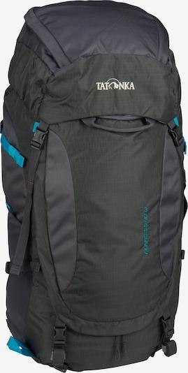 TATONKA Trekkingrucksack 'Noras' in himmelblau / anthrazit / dunkelgrau, Produktansicht