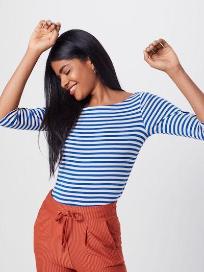 ESPRIT Shirt 'NOOS OCS Tee' in hellblau: Frontalansicht