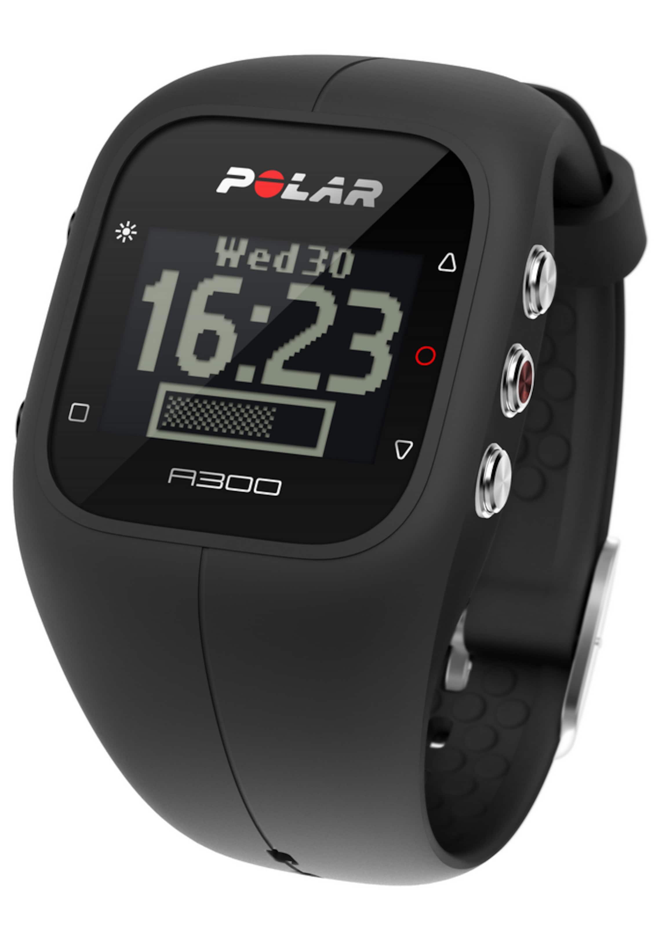 Freies Verschiffen Shop POLAR Fitness Activity Tracker 'A300 Charcoal Black HR' inkl. Brustgurt Steckdose Reihenfolge Rabatt Eastbay q93yb6MKn