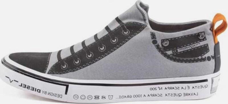 DIESEL Sneaker 'Imaginee Low Slip On'