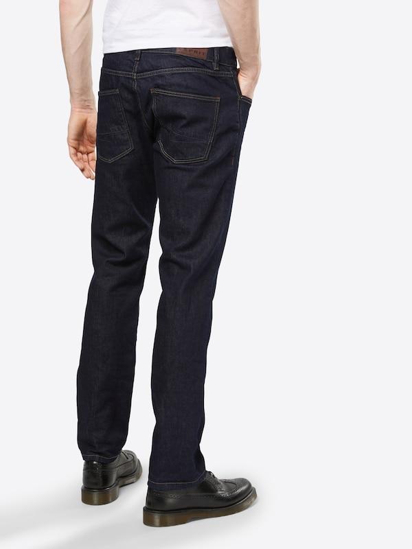 F 5 Pkt Mind Jeans Denim