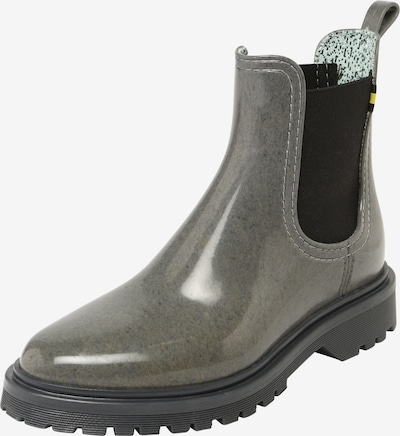 LEMON JELLY Chelsea Boots 'MAREN' in grau, Produktansicht