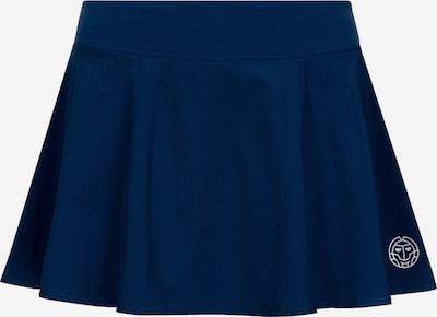 BIDI BADU Skort 'Mora' in blau, Produktansicht