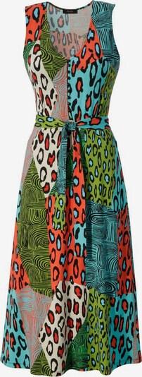 Aniston CASUAL Kleid in mischfarben, Produktansicht