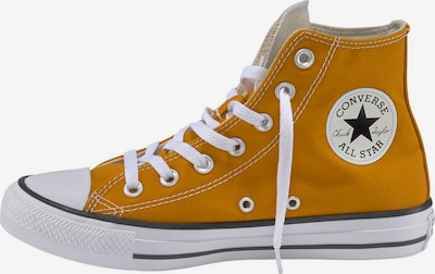 CONVERSE Sneaker in orange, Produktansicht