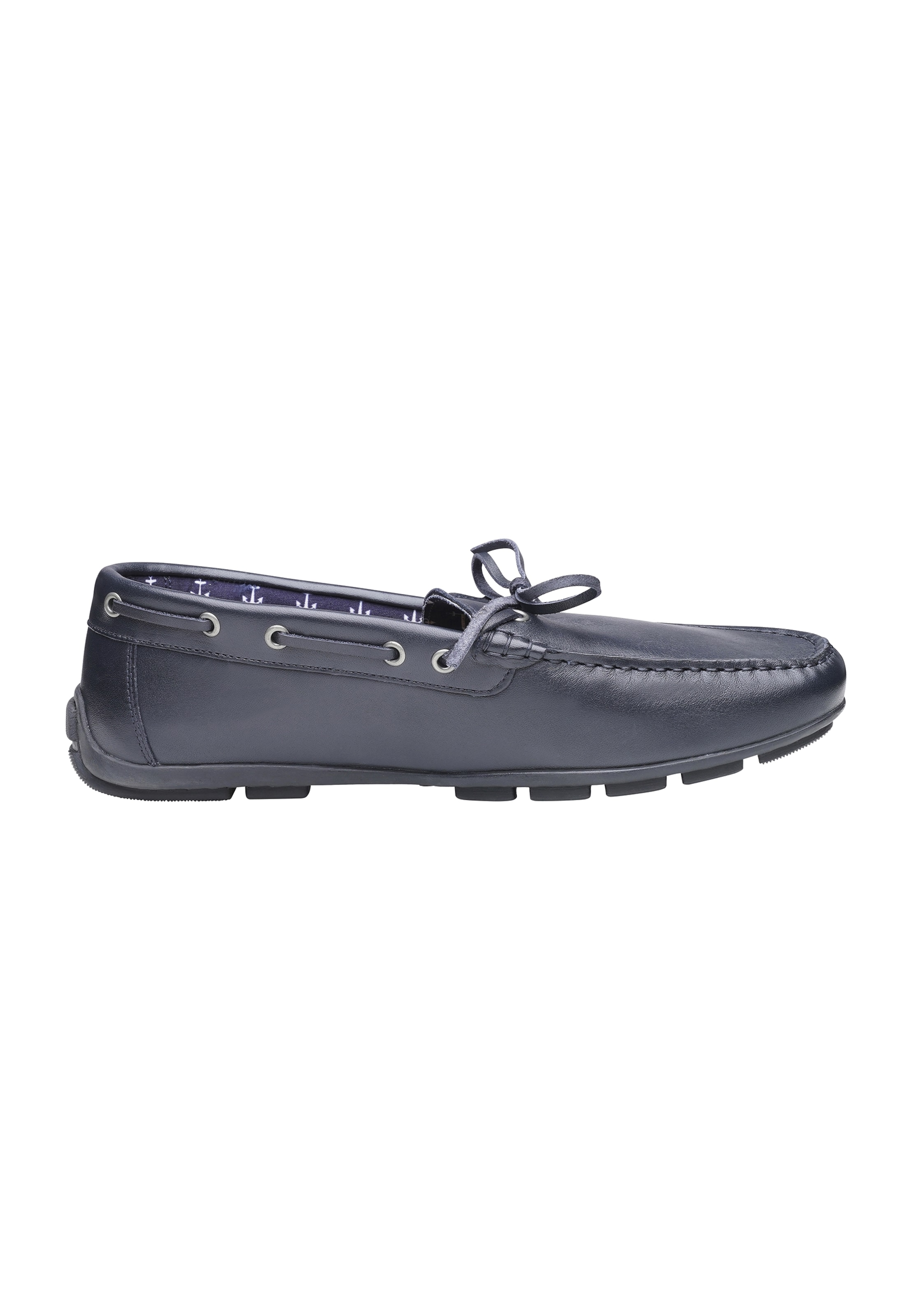 Nachtblau Mokassins Mm' Shoepassion 'no94 In w0OPnk