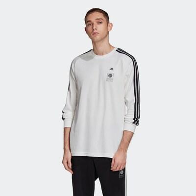 ADIDAS PERFORMANCE Functioneel shirt 'DFB' in de kleur Wit: Vooraanzicht