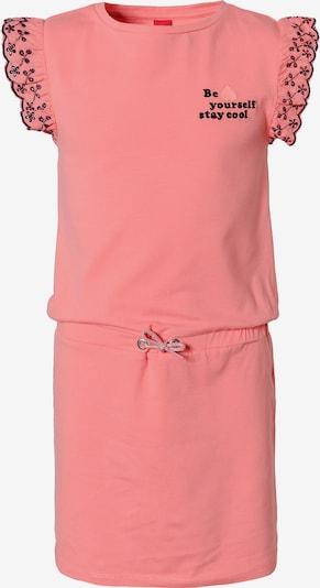 s.Oliver Junior Kleid in hellpink, Produktansicht