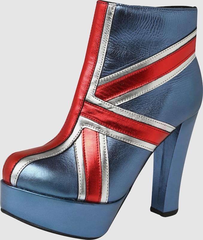 Buffalo London Stiefelette 'LONDON FOG Leder Verkaufen Sie saisonale Aktionen