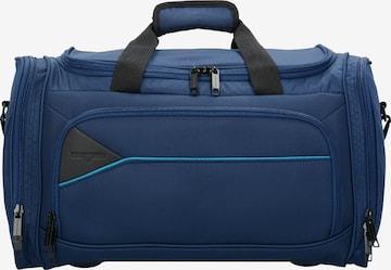 Hardware Weekender in Blau