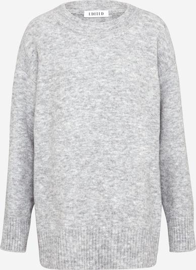 Laisvas megztinis 'Luca' iš EDITED , spalva - margai pilka, Prekių apžvalga