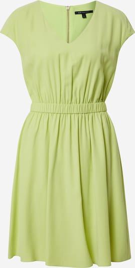 ARMANI EXCHANGE Robe '3HYA39' en jaune / vert clair, Vue avec produit