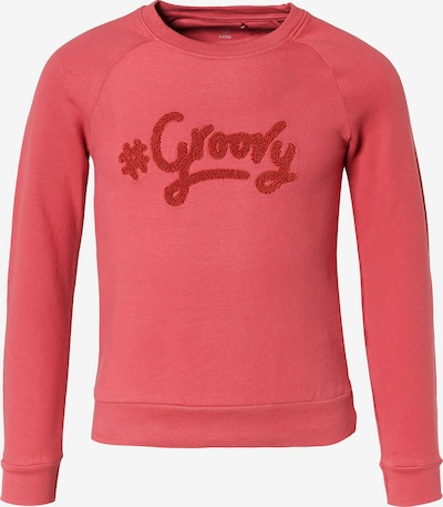 Noppies Sweater 'Cleveland' in pink, Produktansicht