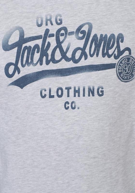 JACK & JONES Kapuzensweatshirt Jormood Sweat Hood