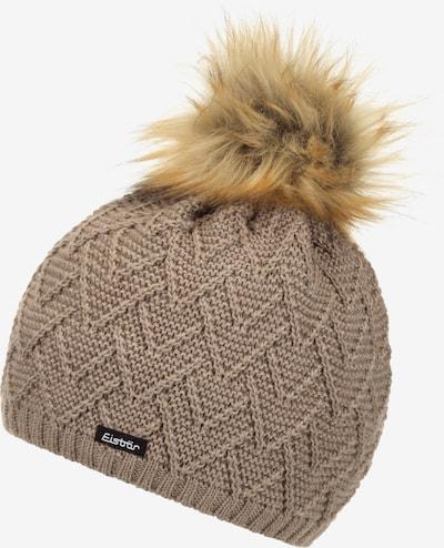 Eisbär Mütze in beige, Produktansicht
