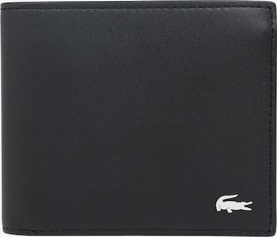 LACOSTE Portemonnaie in schwarz, Produktansicht