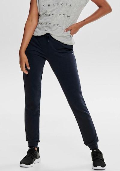 ONLY PLAY Športne hlače 'Elina'   marine barva, Prikaz modela