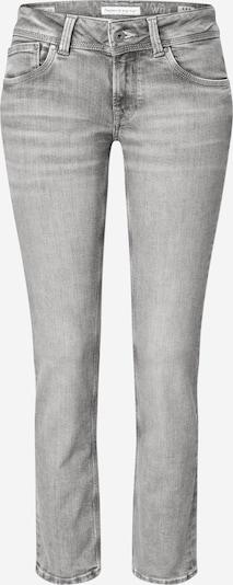 Džinsai 'Saturn' iš Pepe Jeans , spalva - pilko džinso, Prekių apžvalga