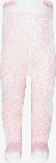 EWERS Strumpfhose in rosa / weiß, Produktansicht