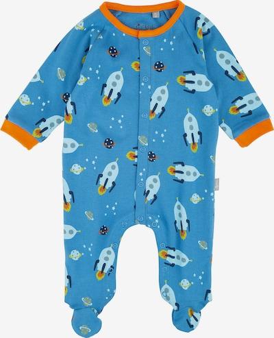 SIGIKID Schlafanzug in blau, Produktansicht