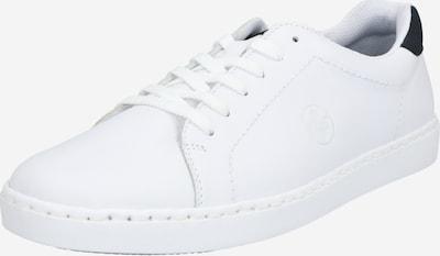RIEKER Sneakers laag in de kleur Wit, Productweergave