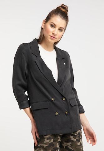 MYMO Blazer in Black