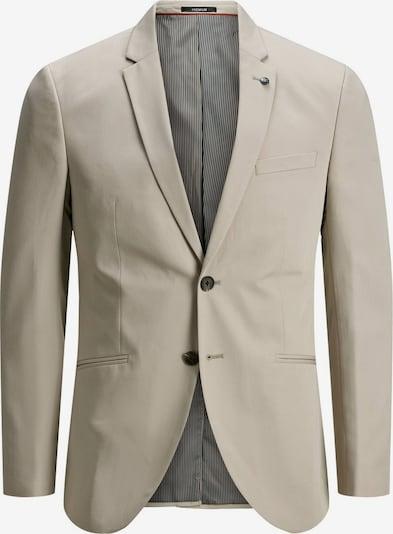 JACK & JONES Veste de costume en beige, Vue avec produit