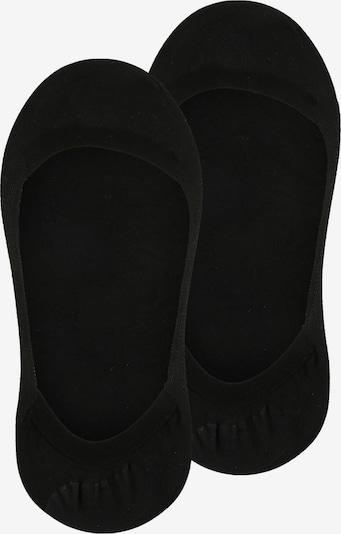 FALKE Chaussons 'Elegant Step' en noir, Vue avec produit