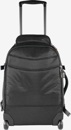 HEAD Sportrugzak 'Smart' in de kleur Zwart, Productweergave