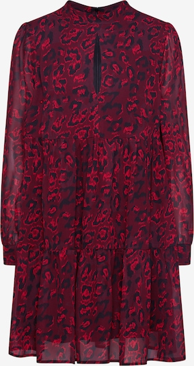 Farina Opoku Shirt dress 'SANJIRA' in dark red, Item view