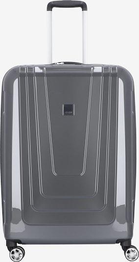 TITAN Valisette 'X-Ray' en gris foncé, Vue avec produit